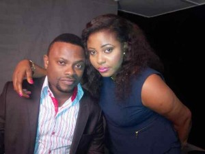 Congrats to Ime Bishop Umoh who is set to wed this October.