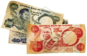 NIGERIA'S  CURRENCY NAIRA
