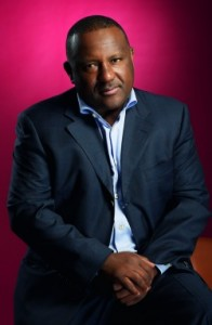 Nigerian billionaire Abdulsamad Rabiu (Photo credit: Kelechi Amadiobi)