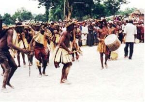 IKEJI FESTIVAL OF ARONDIZUOGU