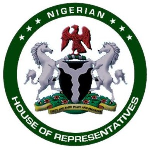 House of Representatives- Nigeria