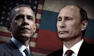 President Obama & President Putin