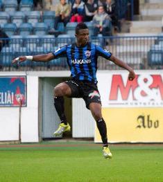 Isah Eliakwu