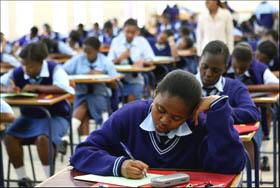 kenyan-students
