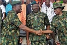 nigerian president