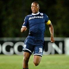 Sibusiso Vilakazi (Gallo Images