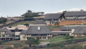 President Zuma's Estate