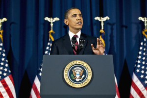 U.S. President Obama
