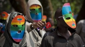 African Gays
