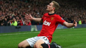 James Wilson Photo: Getty Images