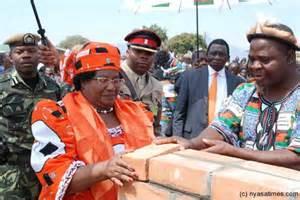 Malawi's President Banda