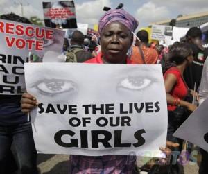 nigerian-protest