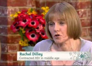 Rachel Dilley