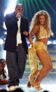 Jayz & Beyonce Picture: E
