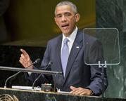 President Barack Obama ( AP )