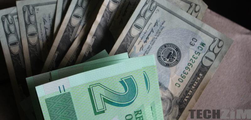 Zimbabwe Bans Use Of Foreign Currency As Legal Tender New